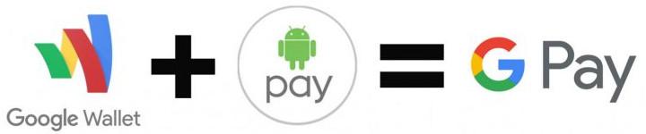 Що такеGooglePay