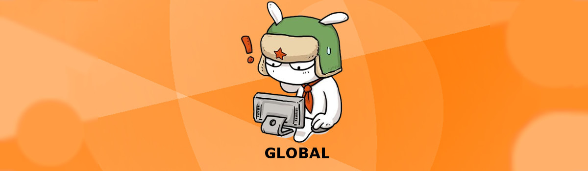 Як встановити глобальну прошивку на Xiaomi